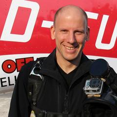 TAKE OFF Fallschirmsport Team: Kurt Langheinrich
