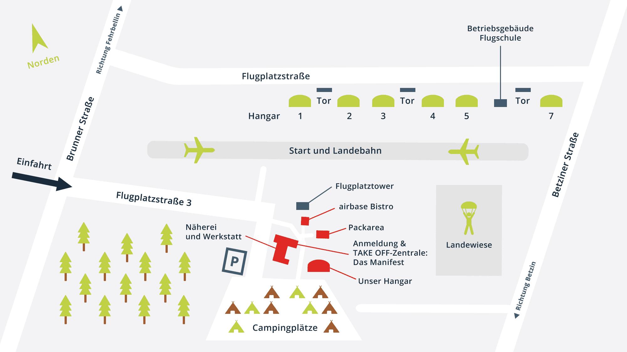 takeoff-fallschirmsport-center-lageplan